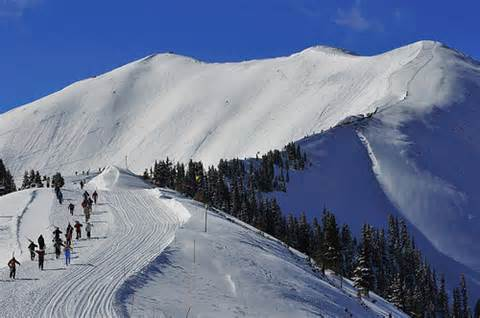 Highland Bowl Named #1 of the 9 Steepest Inbounds Ski Runs in Colorado