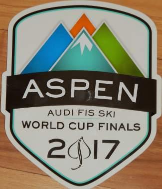 Aspen 2017 World Cup Finals