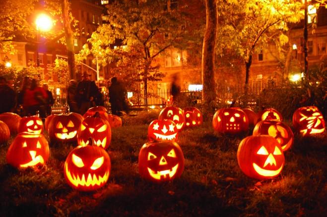 Halloween in Aspen!