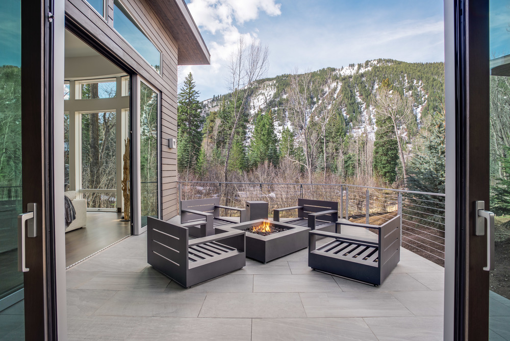 Riverbend Homes, Aspen's New Exclusive Subdivision!